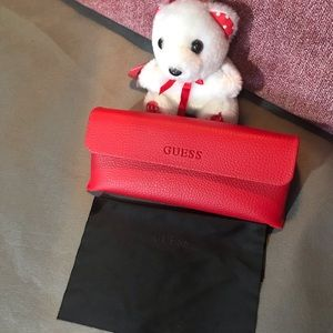 Guess Sunglasses Case Only